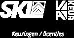 SKL VA keur, keuringen en licenties
